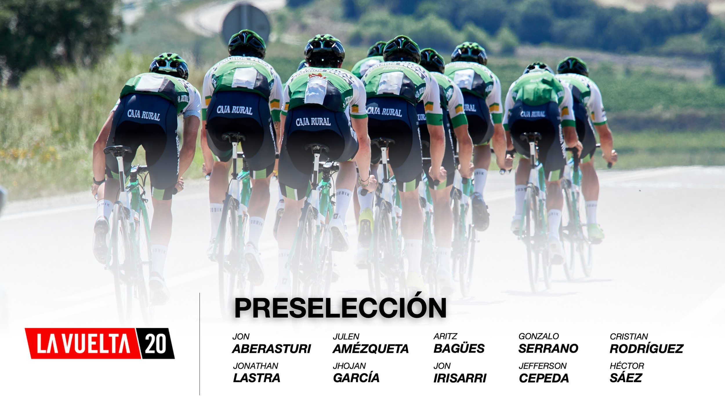 Diez candidatos para el ocho final en la Vuelta a España