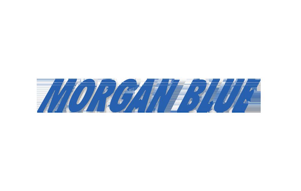 Morgan Blue