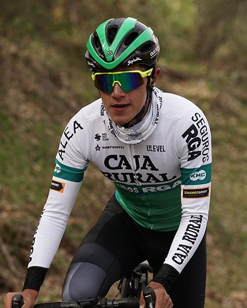 Jhojan García