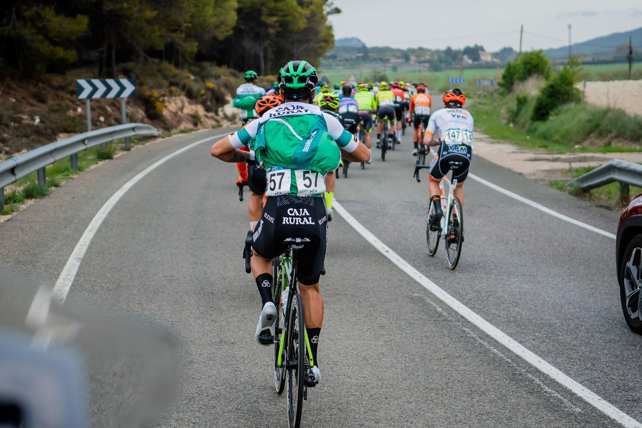 Volta Comunitat Valenciana