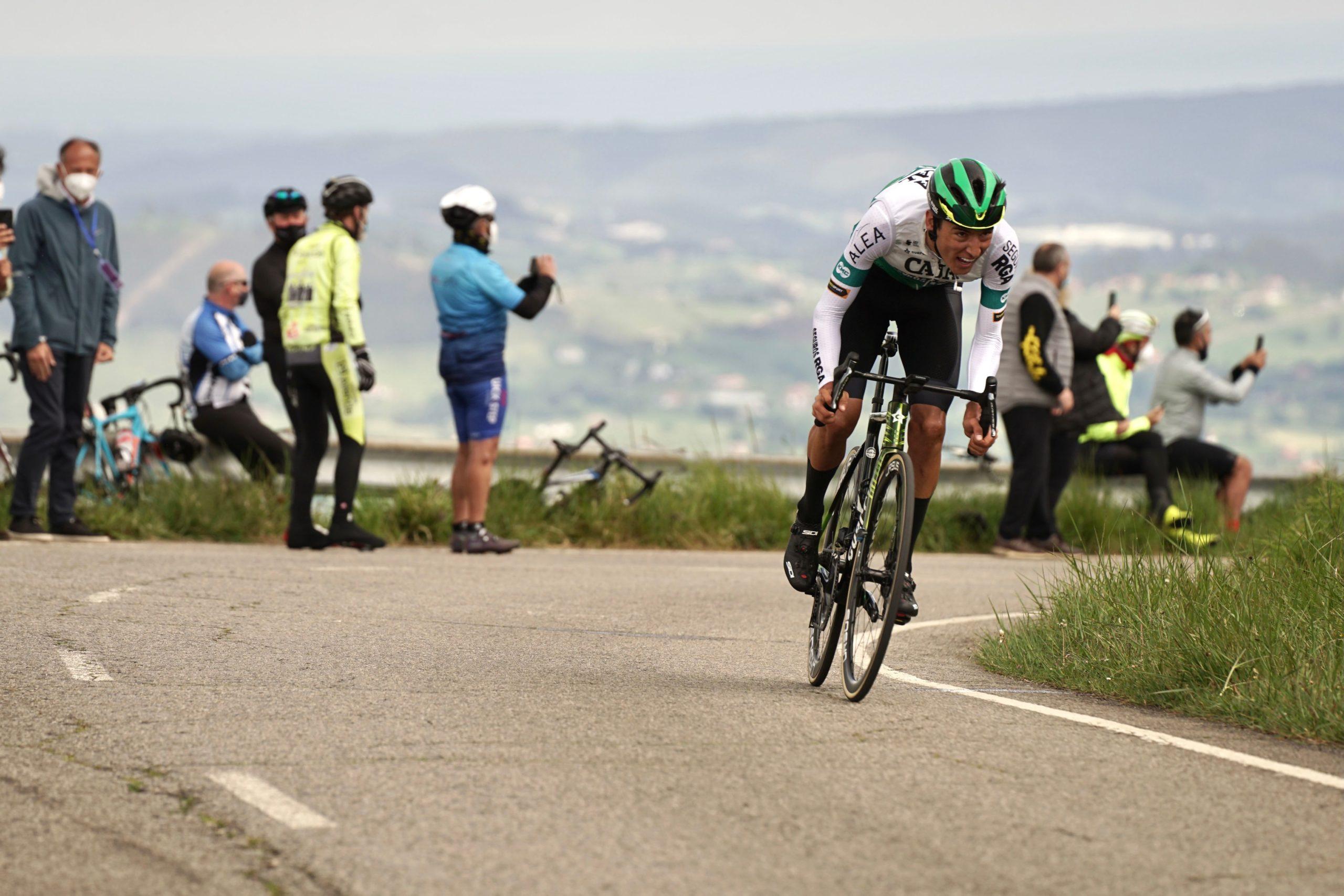 Vuelta Asturias
