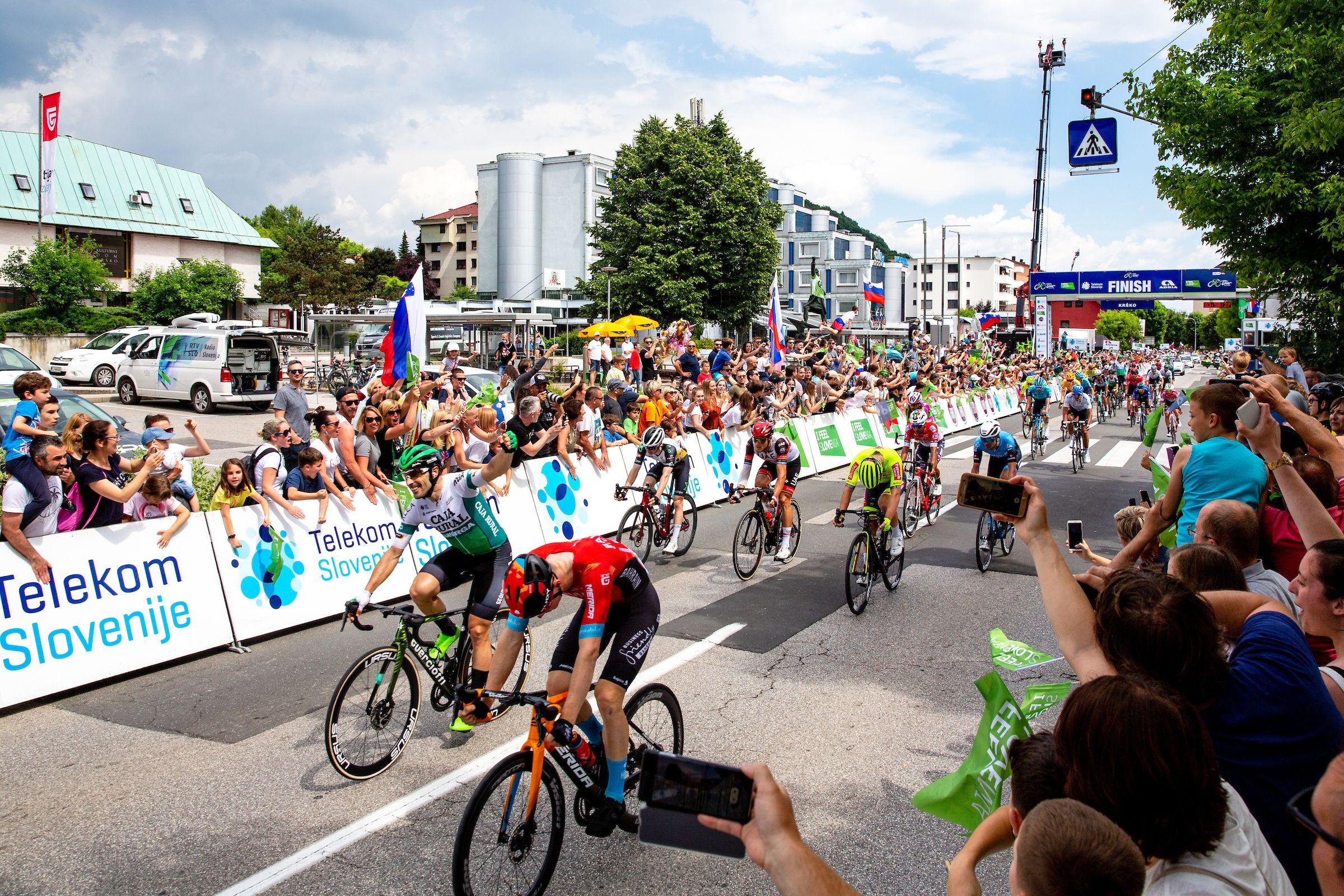Tour de Eslovenia