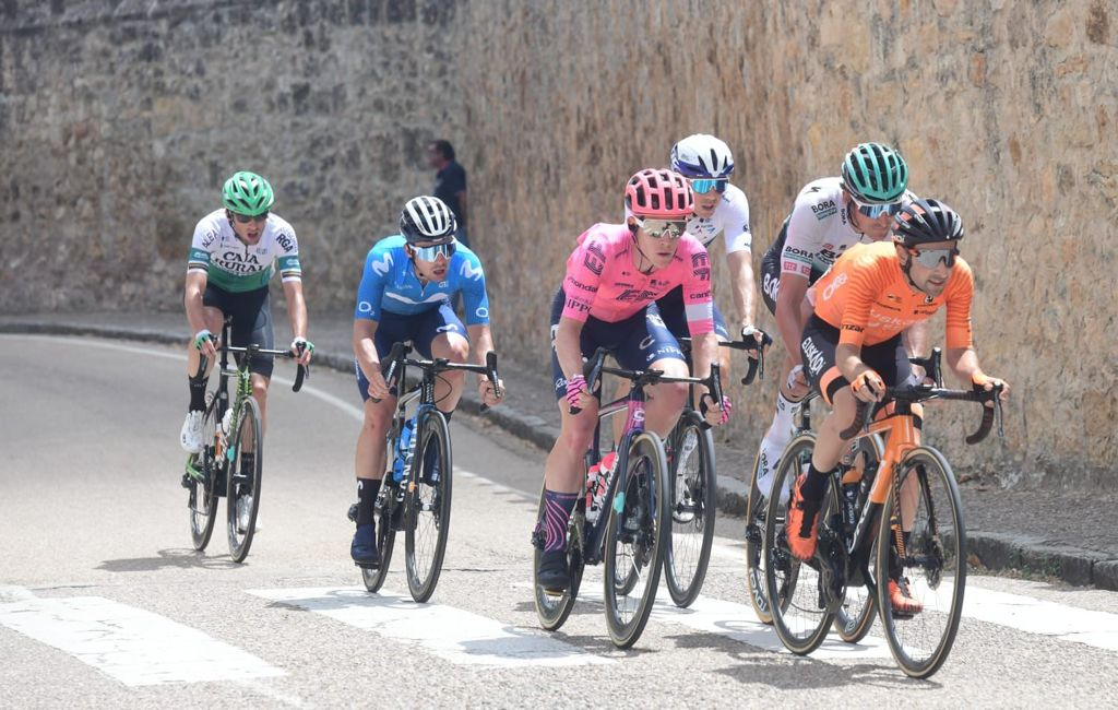 Vuelta a Burgos