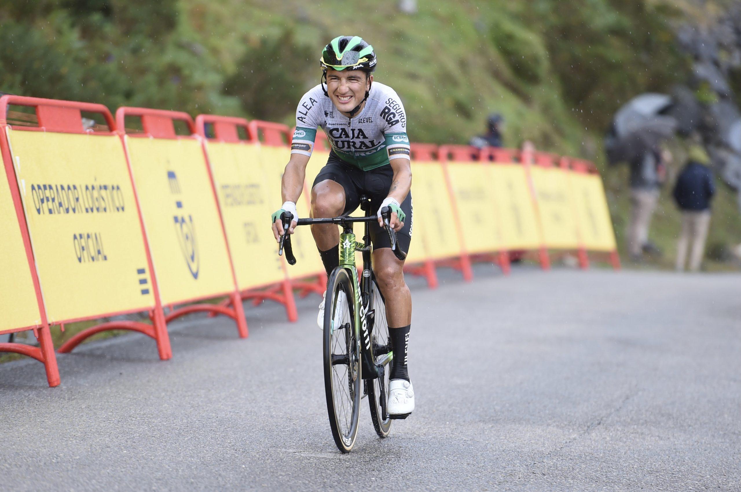 El día más duro de La Vuelta